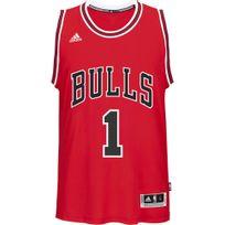 Adidas - Maillot Swingman Nba Bulls Rose , 1