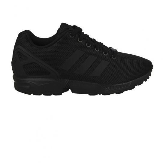adidas originals baskets zx flux homme noir