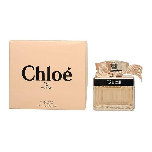 Eau Ml 75 Capacité Féminin De Parfum Chloe Signature EWDHY29I