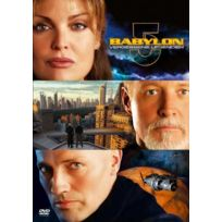 Warner Home Video - Dvd - Babylon 5 - Vergessene Legenden IMPORT Allemand, IMPORT Dvd - Edition simple