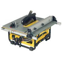 Dewalt - Dw745 Scie à Table Faible Poids 1850W Ø250mm