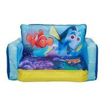 WALT DISNEY - Canapé lit Gonflable Le Monde de Nemo