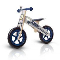 Kinderkraft - Draisienne Runner Moto avec Accessoires