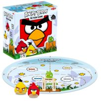 Tactic - Angry Birds