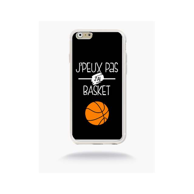 coque iphone 6 basket silicone