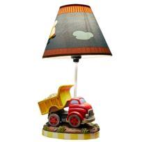 FANTASY FIELDS - Lampe à poser chevet bureau pour chambre enfant ou bébé garçon bleu TD-0035AE