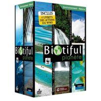 Gedeon - Biotiful Planete Coffret 6 Dvd - Dvd - Edition simple