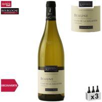 Domaine Cauvard - Beaune Clos de la Maladière - Monopole Blanc 2015 x3
