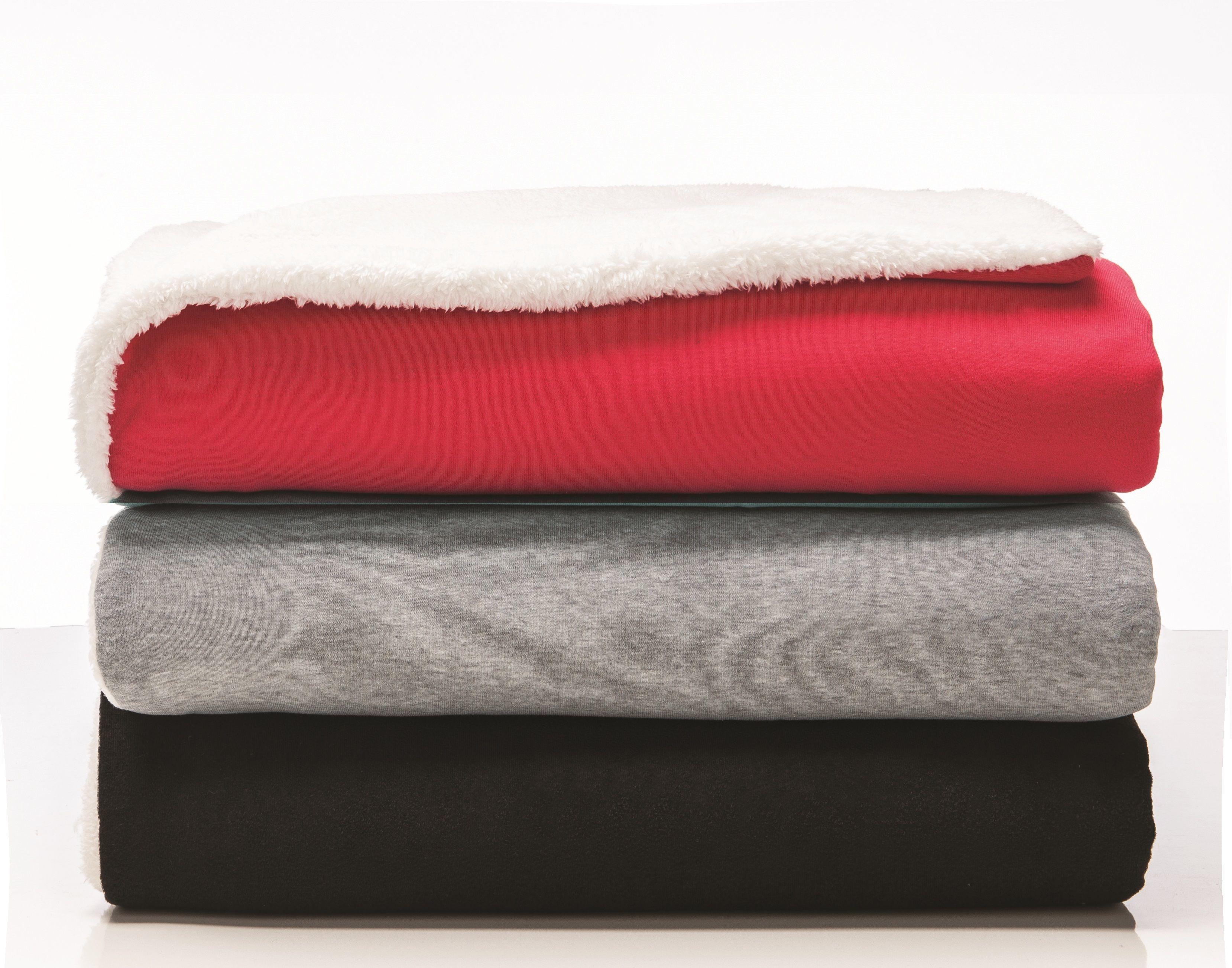 Couverture CONFORT en polyester