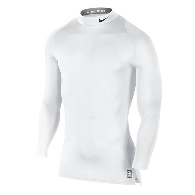 Nike Pro Cool Compression pas cher Achat Vente Tee