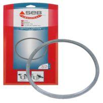 Seb - Joint 8/10L inox Ø253 mm pour Autocuiseur pour Sensor de marque