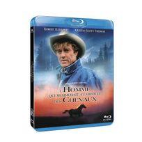 Touchstone - L'homme qui murmurait à l'oreille des chevaux - Blu-Ray