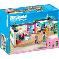 2019rueducommerce Playmobil Moderne Catalogue Maison 5574 txhordsQCB