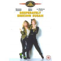 Mgm Entertainment - Desperately Seeking Susan IMPORT Dvd - Edition simple