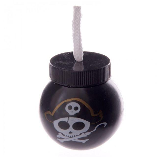 Divers Boulet de canon gelée gluante Pirates