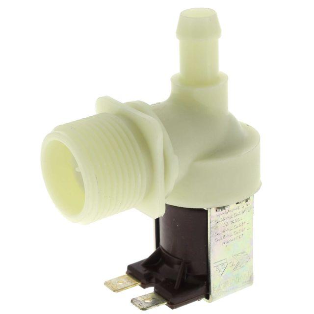 Laden Electrovanne 1 voie pour Lave-vaisselle , Lave-vaisselle Whirlpool, Lave-vaisselle Radiola, Lave-vaisselle Ignis