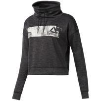 Achat Cher Pas Vente Puma Femme Sweatshirt Expl Deep Tee tdhrQCsxB