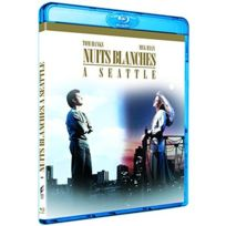 Sphe - Nuits Blanche A Seattle blu-ray