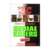 Seven7 - Serial Killers