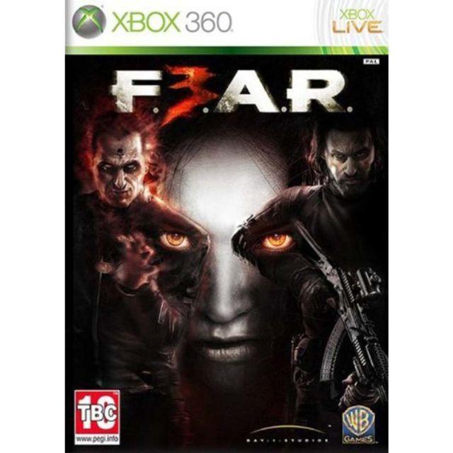 Warner Bros - Fear 3 Xbox 360
