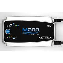 Ctek - Chargeur M 200 - 12 Volts 15 A