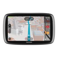 "TomTom - Go 6100 - Gps-navigationsgerät - Kfz -anzeige: 15 cm 6"" Breitbild"