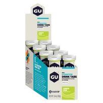 Gu - Comprimés Hydration Tabs citron vert/citron 8 unités