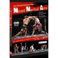 Editions Amphora - Les Fondamentaux Du Mixed Martial Arts MMA