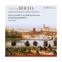 Camerata - Quintette Pour Clarinette Et Quatuor A Cordes, Op. 89