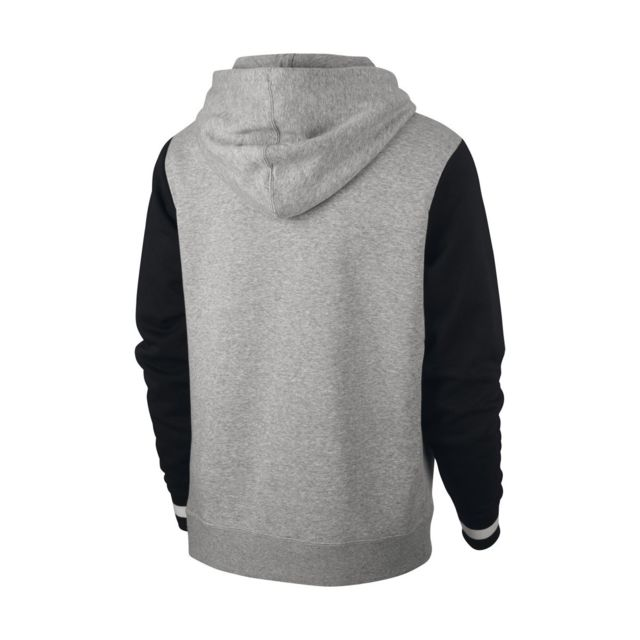 Nike Sweat shirt Sportswear Air Crew 861622 010 pas