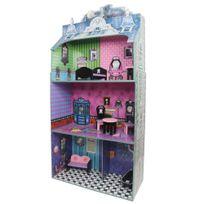 TEAMSON KIDS - Maison de poupée Monster Mansion