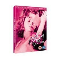 Lionsgate Films - Dirty Dancing 20th Anniversary Edition Import anglais