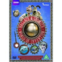 2entertain - Wallace And Gromit - World Of Invention IMPORT Anglais, IMPORT Dvd - Edition simple