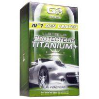 Gs 27 - Lustreur Protecteur Titanium Plus - 500ml