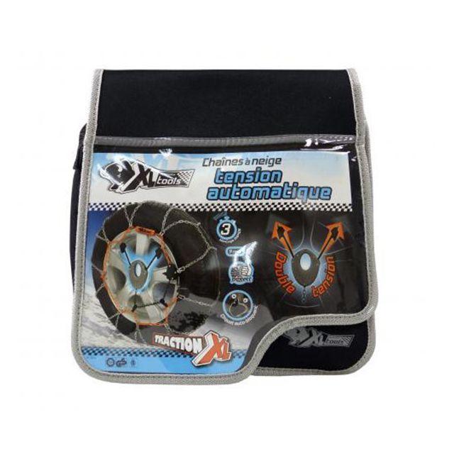 Xl Perform Tools - Chaine à neige métallique à tension automatique Xl10 Xl Perform Tools