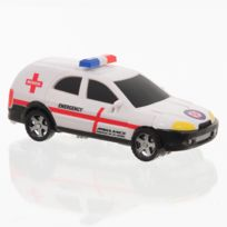 Be Toys - Robot transformable - Ambulance