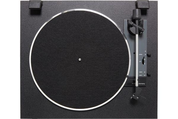 Dual - Platine Td Cs415 Ev Noir