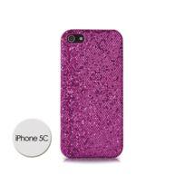 Ds.Styles - Coque Ds styles Zirkonia iPhone 5C, violet