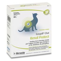 Easypill - Insuffisance Rénale Protect pour chat