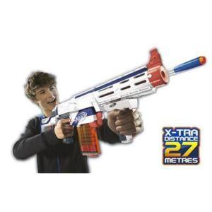 nerf pistolet elite retaliator xd 98696e350 pas cher achat vente jeux d 39 adresse. Black Bedroom Furniture Sets. Home Design Ideas