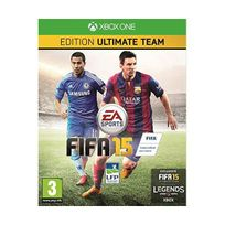 Electronic Arts - Fifa 15 - édition Ultimate Team