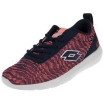 Lotto - Chaussures fitness Superlight imp Rose 74851
