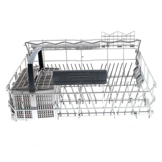 Bosch Panier inferieur pour Lave-vaisselle , Lave-vaisselle Siemens, Lave-vaisselle Neff, Lave-vaisselle Gaggenau, Lave-vaisse