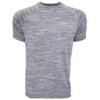 81da00db18 Bench - Cogs - T-shirt à manches courtes - Homme 2XL, Gris Utshirt303