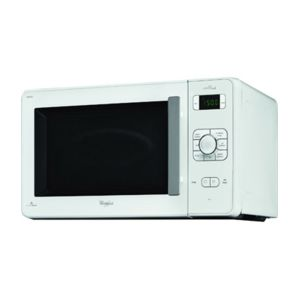 Whirlpool micro ondes grill jc218wh achat four micro onde - Four micro onde grill whirlpool ...