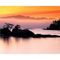 Nouvelles Images - Île Benson, Colombie britannique, Canada / Benson Island, British Columbia, Canada , J.A. Kraulis