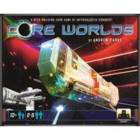 Stronghold Games - Core Worlds