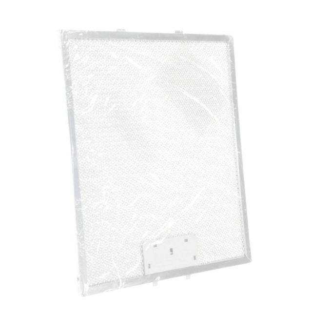 Electrolux Filtre graisse rectangulaire 267 x 307 mm pour hotte