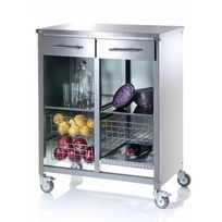 Meuble Cuisine Inox Catalogue 2019 Rueducommerce Carrefour