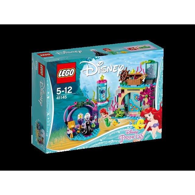 Lego Disney Princess™ - Ariel et le sortilège magique - 41145